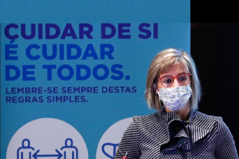Covid-19: País assiste a alguma desaceleração da pandemia mas situação é grave - ministra