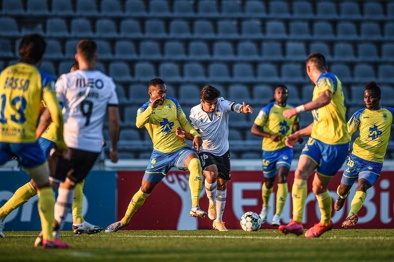 Bruno Varela converte-se em herói ao levar Guimarães em frente na Taça de Portugal