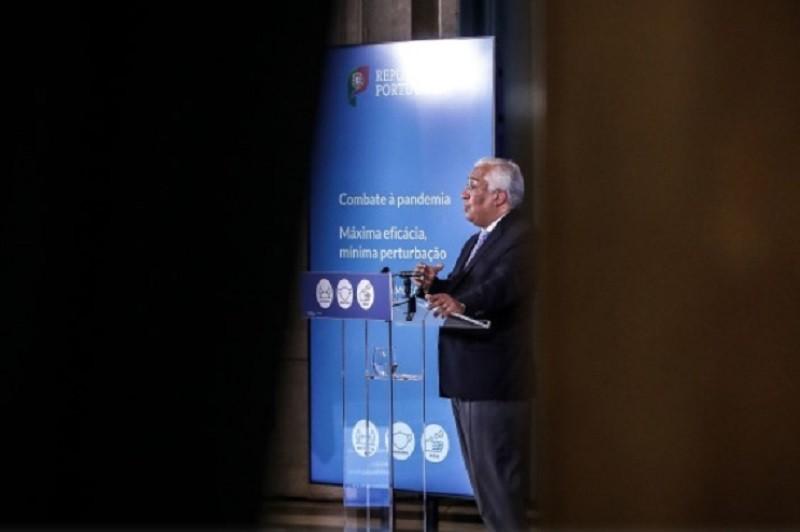 OE2021: Costa diz que país não precisa da complicação de duodécimos