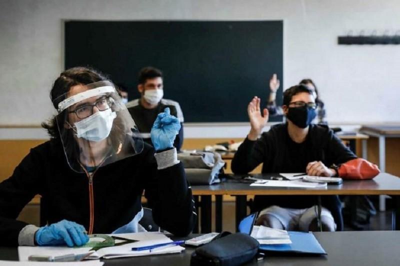 Covid-19: Valença pede mais dias de suspensão de aulas para travar contágio