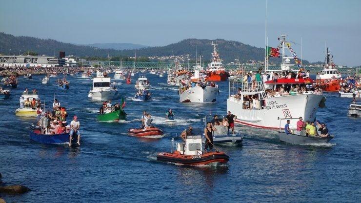 Bispo de Viana do Castelo respeitará protesto de pescadores à procissão ao mar