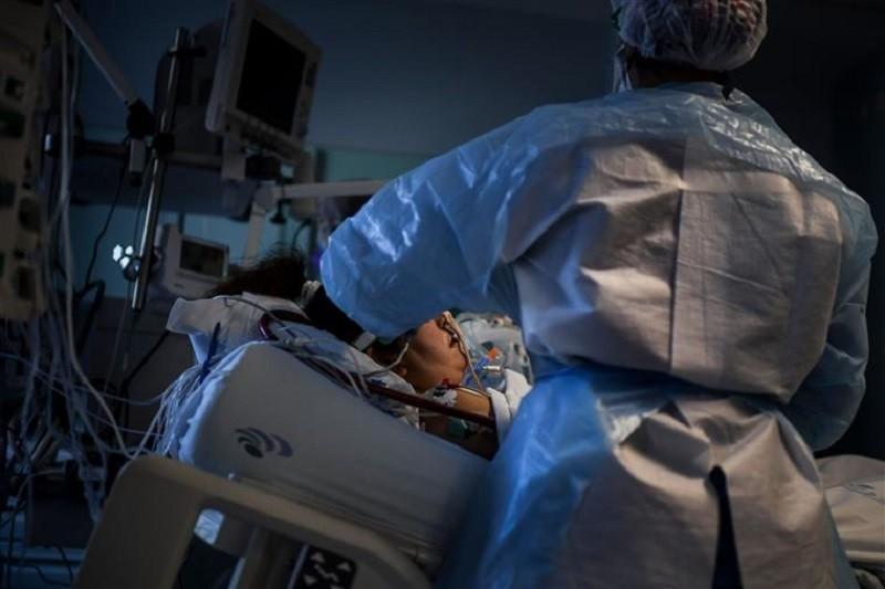 Covid-19: Portugal com mais de 500 doentes internados em cuidados intensivos