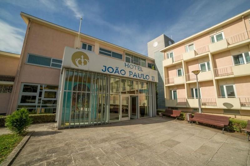 Covid-19: Hotel em Braga reativado como unidade de retaguarda distrital