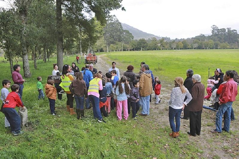 CAMINHA: Dia da Floresta Autóctone assinalado com ação de plantação