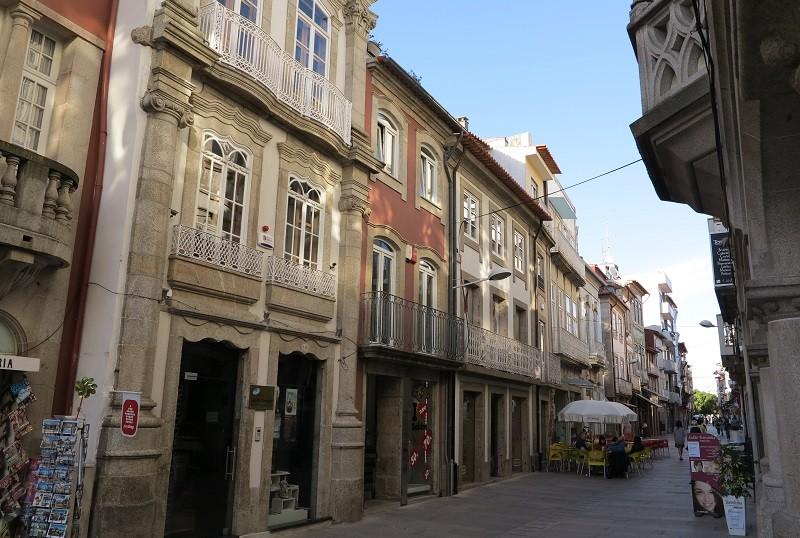 Covid-19: PSD/Barcelos propõe vales de 10 euros por habitante para apoiar comércio