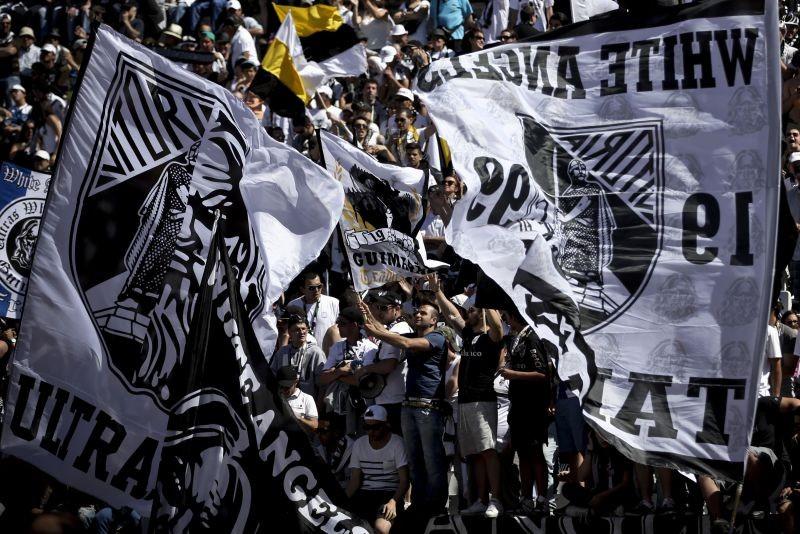 Covid-19: Pinto Lisboa diz que Guimarães é dos mais prejudicados pela ausência de adeptos