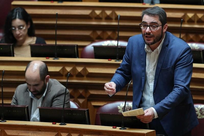 OE2021: PCP abstém-se na votação final