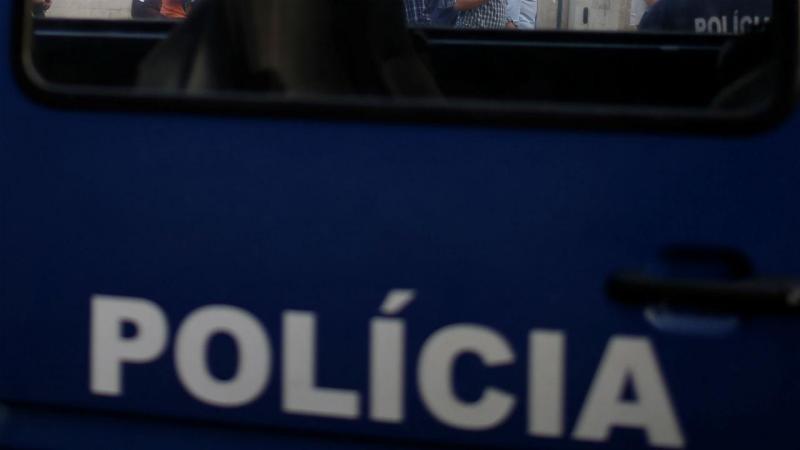 PSP deteve dois jovens suspeitos de roubo na via pública em Braga