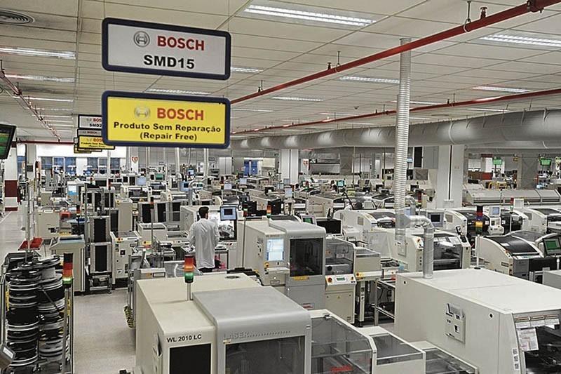 Braga é o concelho mais exportador de produtos de alta tecnologia do Norte