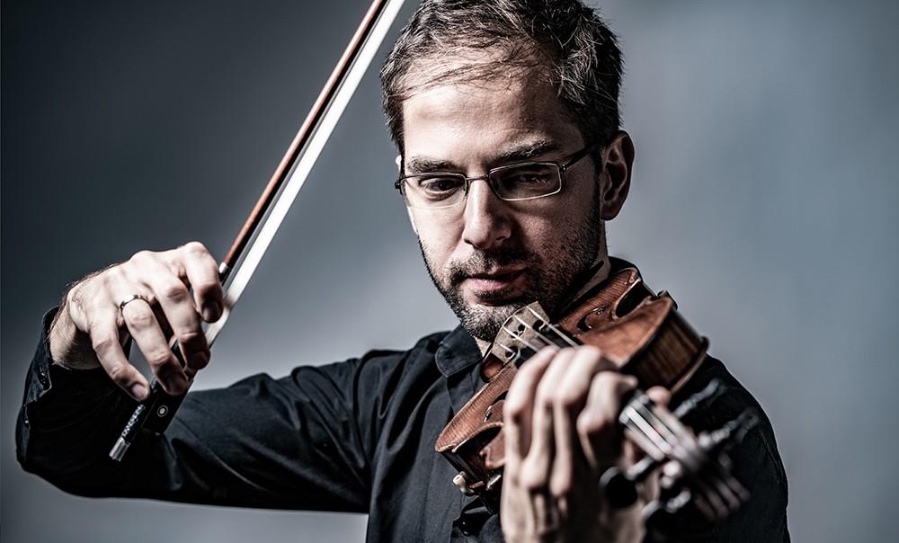 Primeira edição do Festival Guimarães Clássico arranca com Quarteto Al-Pari