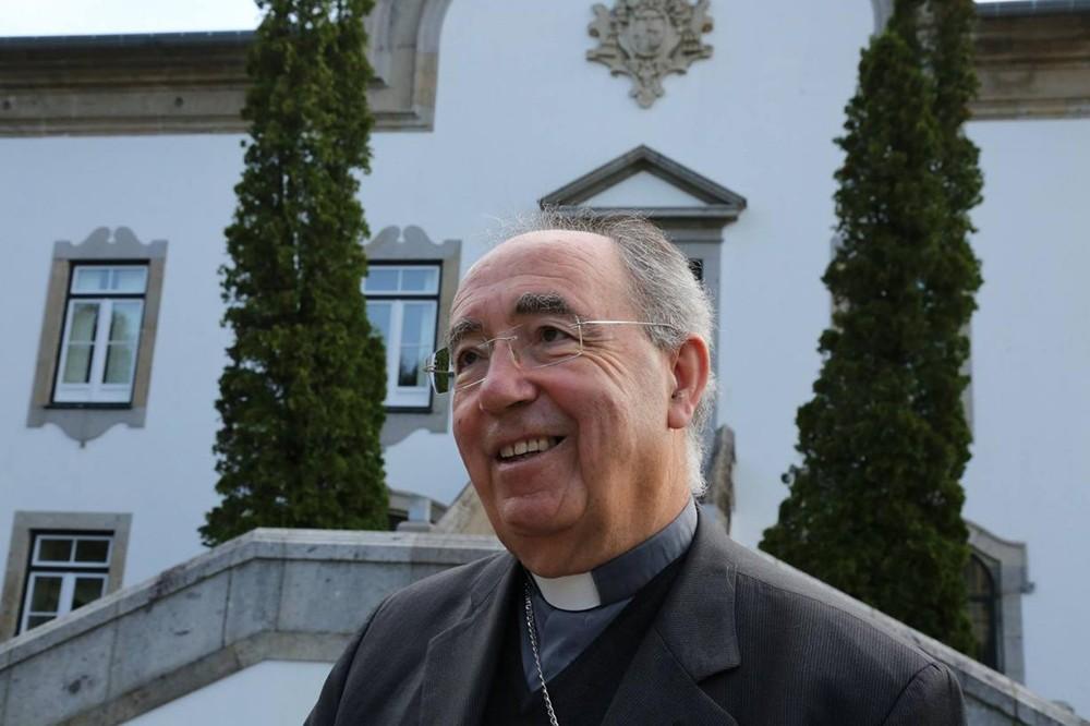 Esposende distingue D. Jorge Ortiga com a mais alta distinção municipal