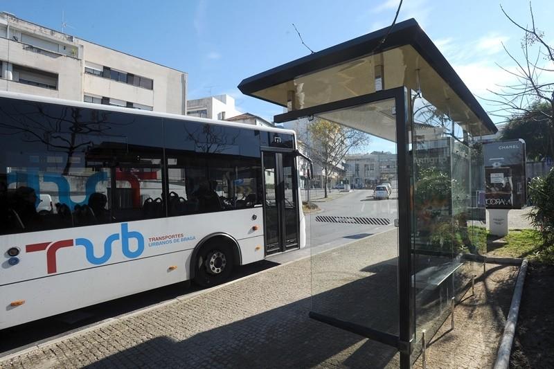 Transportes Urbanos de Braga alargam gratuitidade até ao 12.º ano e simplificam tarifário
