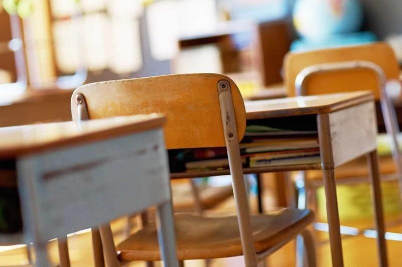 Covid-19: Diretores e professores exaustos depois de nove meses de pandemia