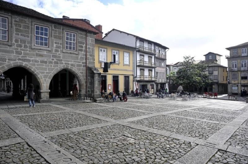 Covid-19: PSP pede que Festas Nicolinas em Guimarães sejam celebradas em casa
