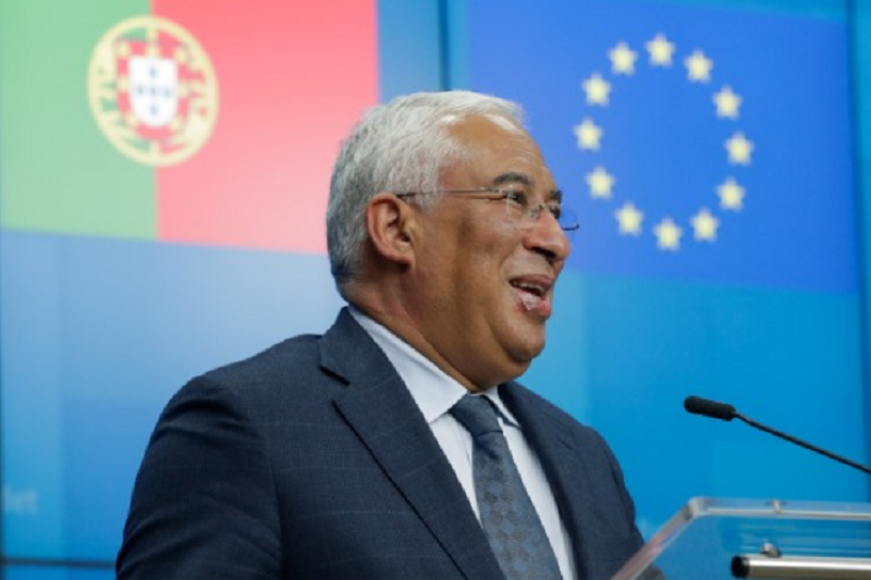 Ninguém tem legitimidade para questionar posição de Portugal sobre valores da UE