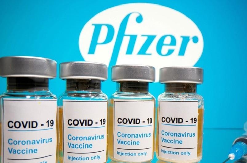 Covid-1: Reino Unido aprova vacina da Pfizer/BioNTech