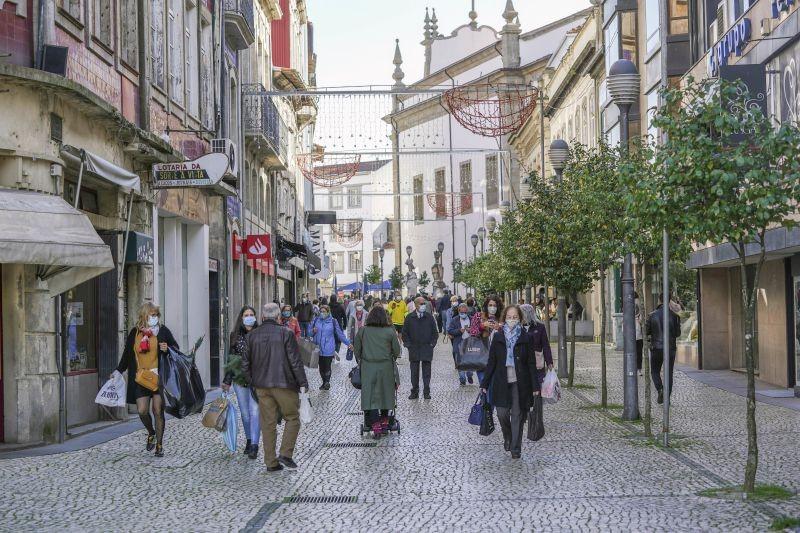 Covid-19: Portugal com mais 68 mortos e 3.384 novos casos