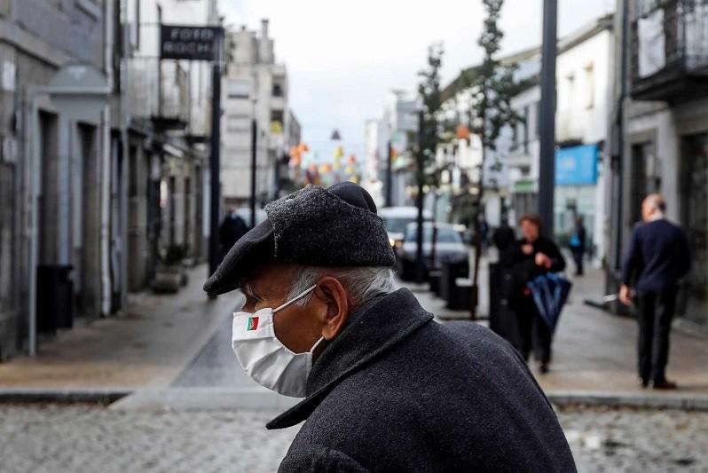 Braga e Viana registam diminuição de novos casos de Covid