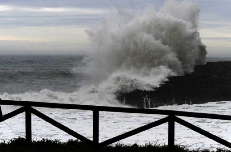 VIANA DO CASTELO: Capitania lança para agravamento da agitação marítima