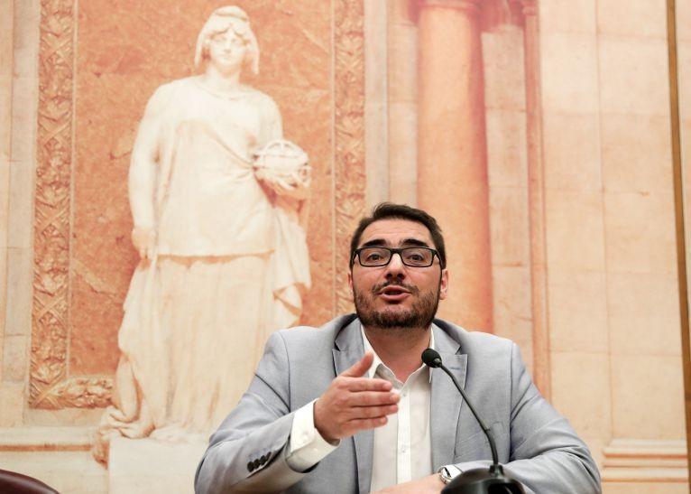 PCP, BE e Os Verdes vão pedir ao Tribunal Constitucional fiscalização das leis laborais