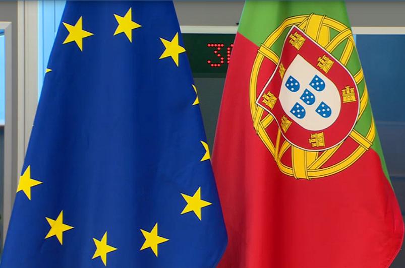 UE/Presidência: Governo apresenta hoje lema, logótipo e 'website'