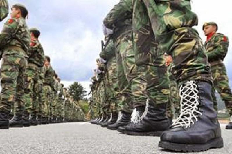 Covid-19: Forças Armadas envolvidas na operação logística da vacinação  ministério