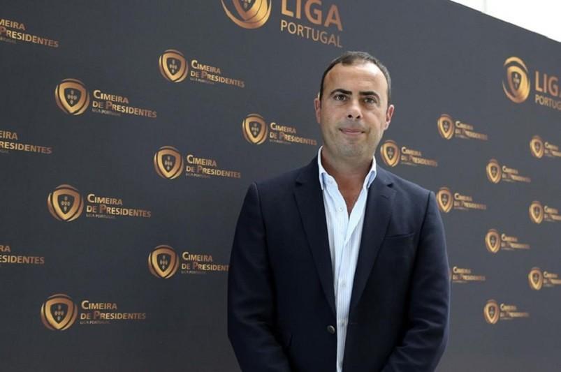 Miguel Ribeiro acredita num bom resultado do Famalicão frente ao Sporting