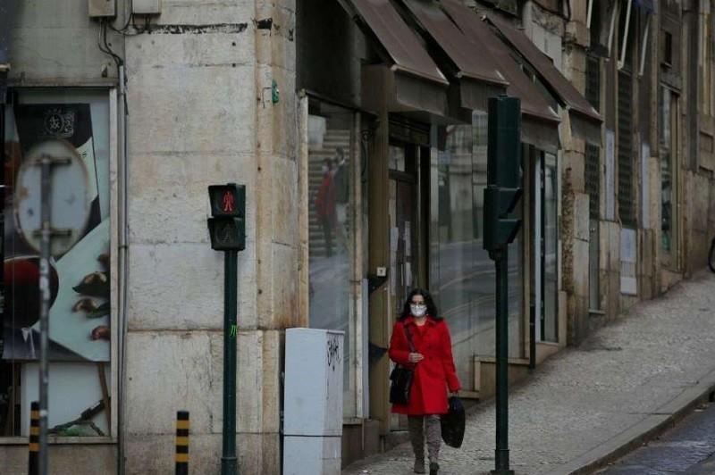 Covid-19: Covid-19: Portugal com mais 79 mortos e 4.935 novos casos