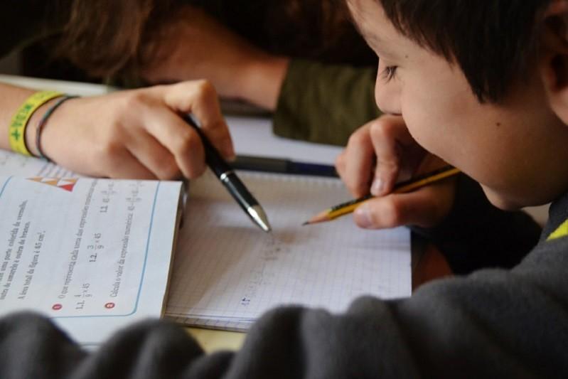 Programa é mais-valia no acompanhamento ao aluno