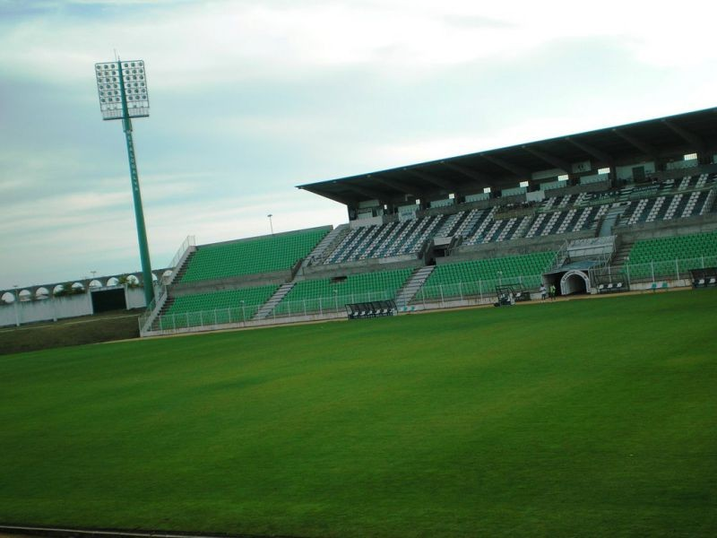 Bancada do estádio do Rio Ave permanece encerrada por tempo indeterminado