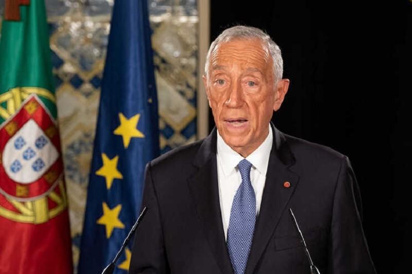 Presidenciais: Marcelo Rebelo de Sousa anuncia hoje em Lisboa decisão sobre recandidatura