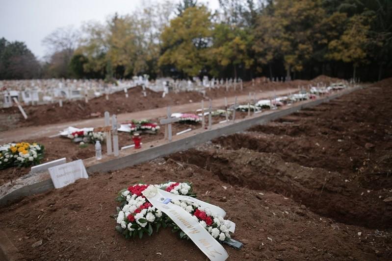 Pandemia já matou quase 1,54 milhões de pessoas em todo o mundo