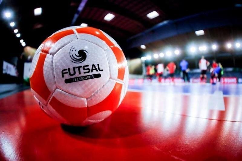Final da Taça de Portugal de futsal agendada para as 21:15 de 29 de dezembro