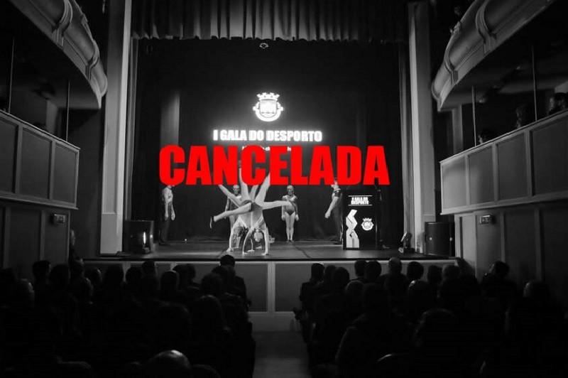 Cancelada segunda edição da Gala do Desporto de Caminha