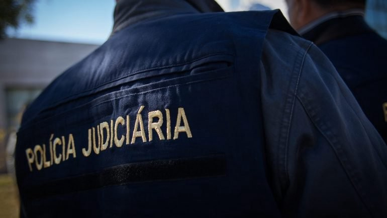 PJ investiga morte de homem em hotel de Braga