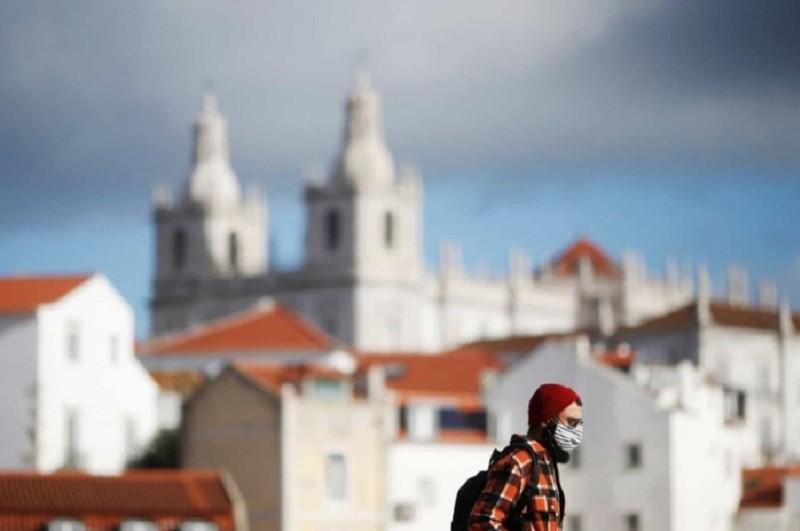 Portugal com 81 mortes e 2.905 novos casos em 24 horas
