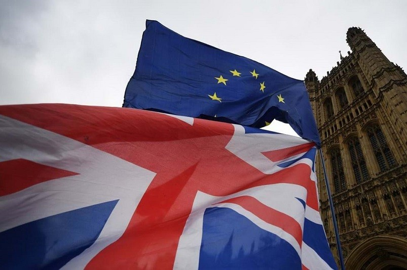 Reino Unido retira cláusulas que anulavam parte do acordo de saída da UE