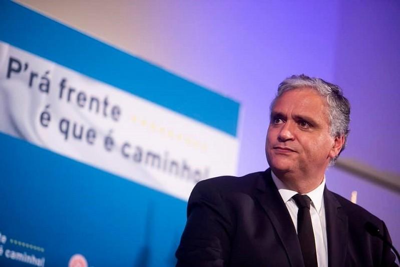 Vasco Cordeiro é o novo líder parlamentar do PS/Açores