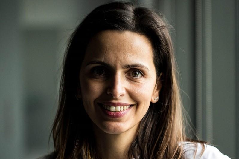 Investigadora da UMinho recebe bolsa milionária do Conselho Europeu de Investigação
