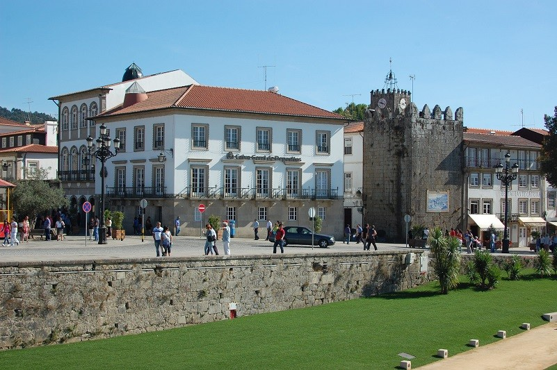 CDS propõe alteração dos limites territoriais de freguesias de Ponte de Lima