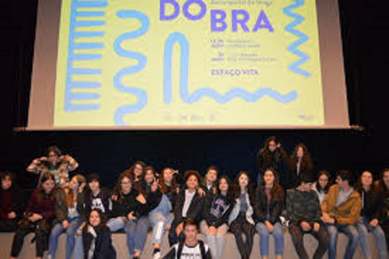 Adiada para 2021 segunda edição do DoBra  Festival de Cinema Documental de Braga