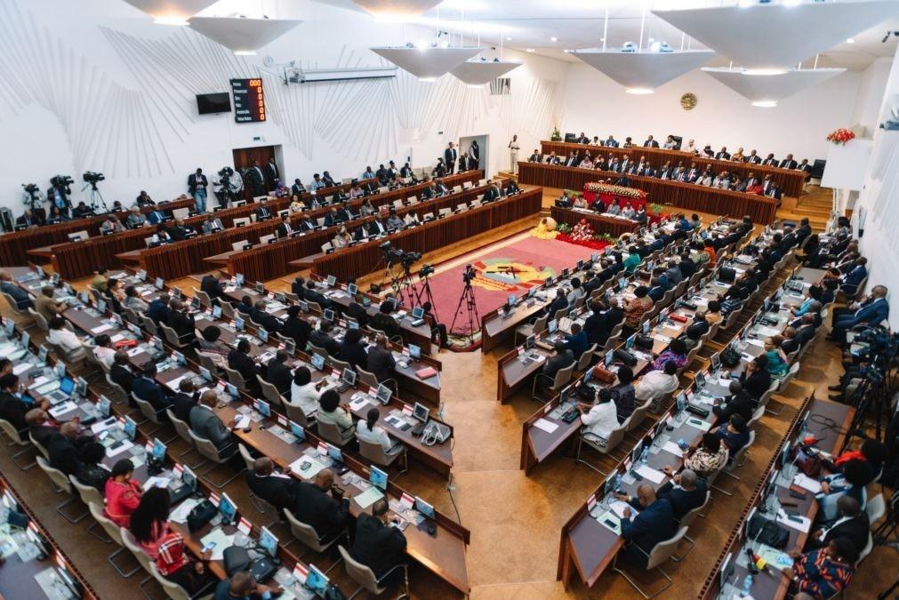 Parlamento moçambicano aprova Lei do Acordo de Paz e Reconciliação Nacional