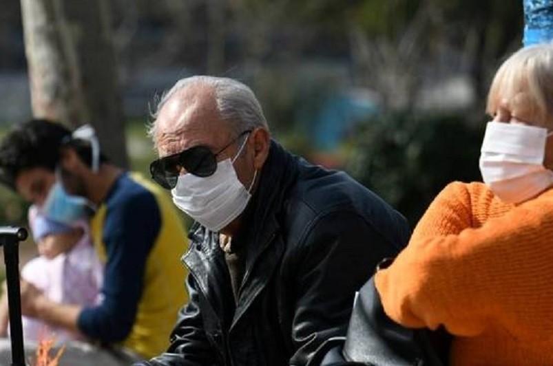 Mondim de Basto, Chaves e Vimioso com dobro da incidência infeções pelo novo coronavírus do Norte