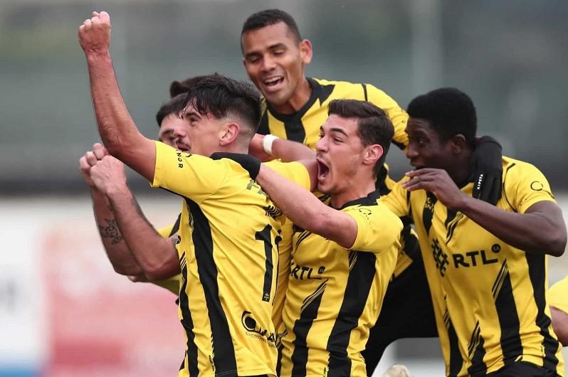 Fafe elimina Fontinhas e segue em frente na Taça de Portugal