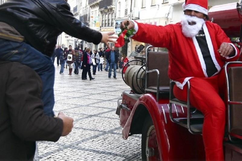 Portugueses pretendem gastar menos dinheiro neste Natal