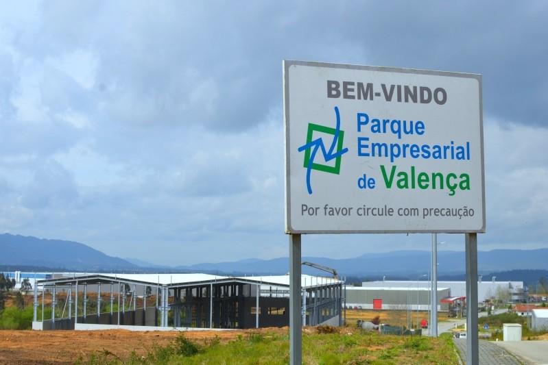 Baldios investem 600 mil euros e criam 3.º polo industrial em freguesia de Valença