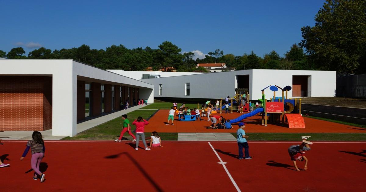 Norte 2020 abre concurso de 19,2ME para requalificar e modernizar escolas da região