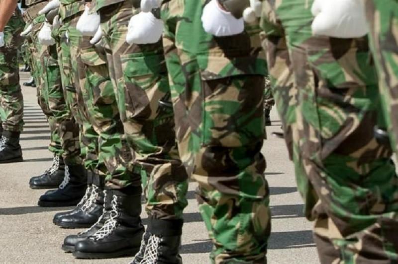 Portugal prevê colocar 1.435 militares destacados no estrangeiro em 2021