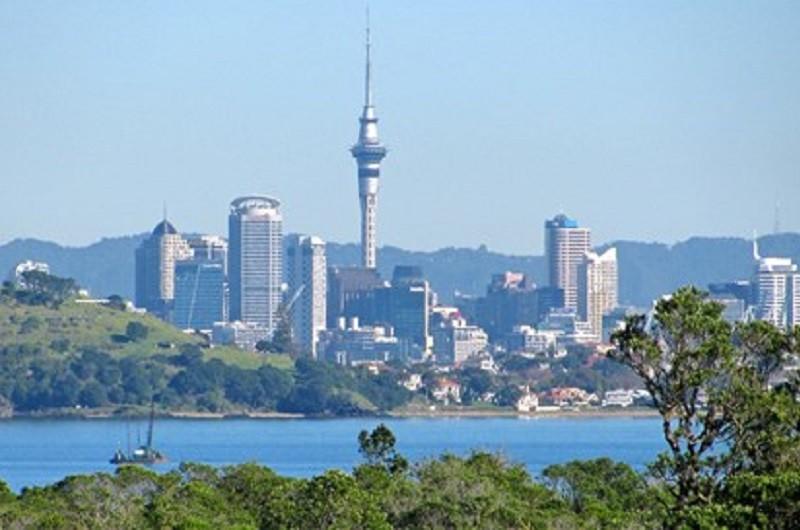 Sucesso no contenção da pandemia faz Nova Zelândia emergir de recessão