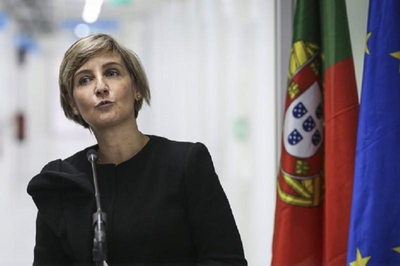 Ministra recusa prazo para imunidade de grupo para evitar 'mensagens incorretas'
